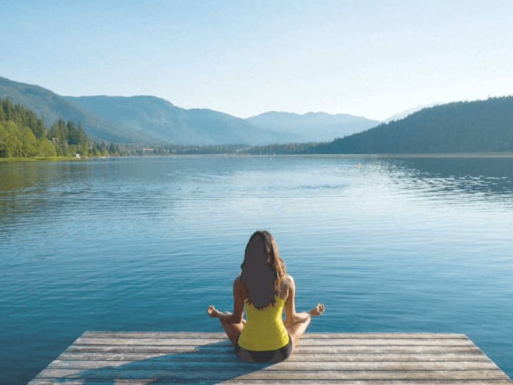 Open Up About Anxiety – Let's Talk, Medicate and Resolve Naturally