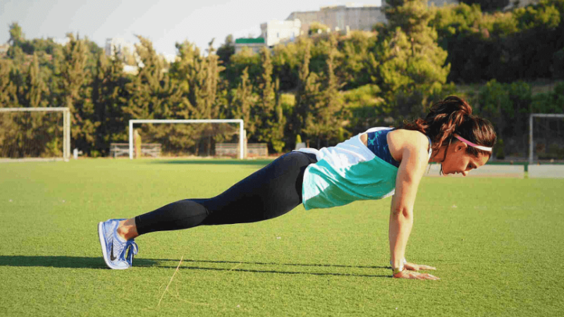 The Most Basic (But Effective) Workouts For You