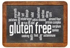 The Health Benefits of a Gluten-Free Diet