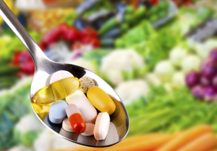 Supplement Your Diet: 5 Tips for Buying Vitamins Online