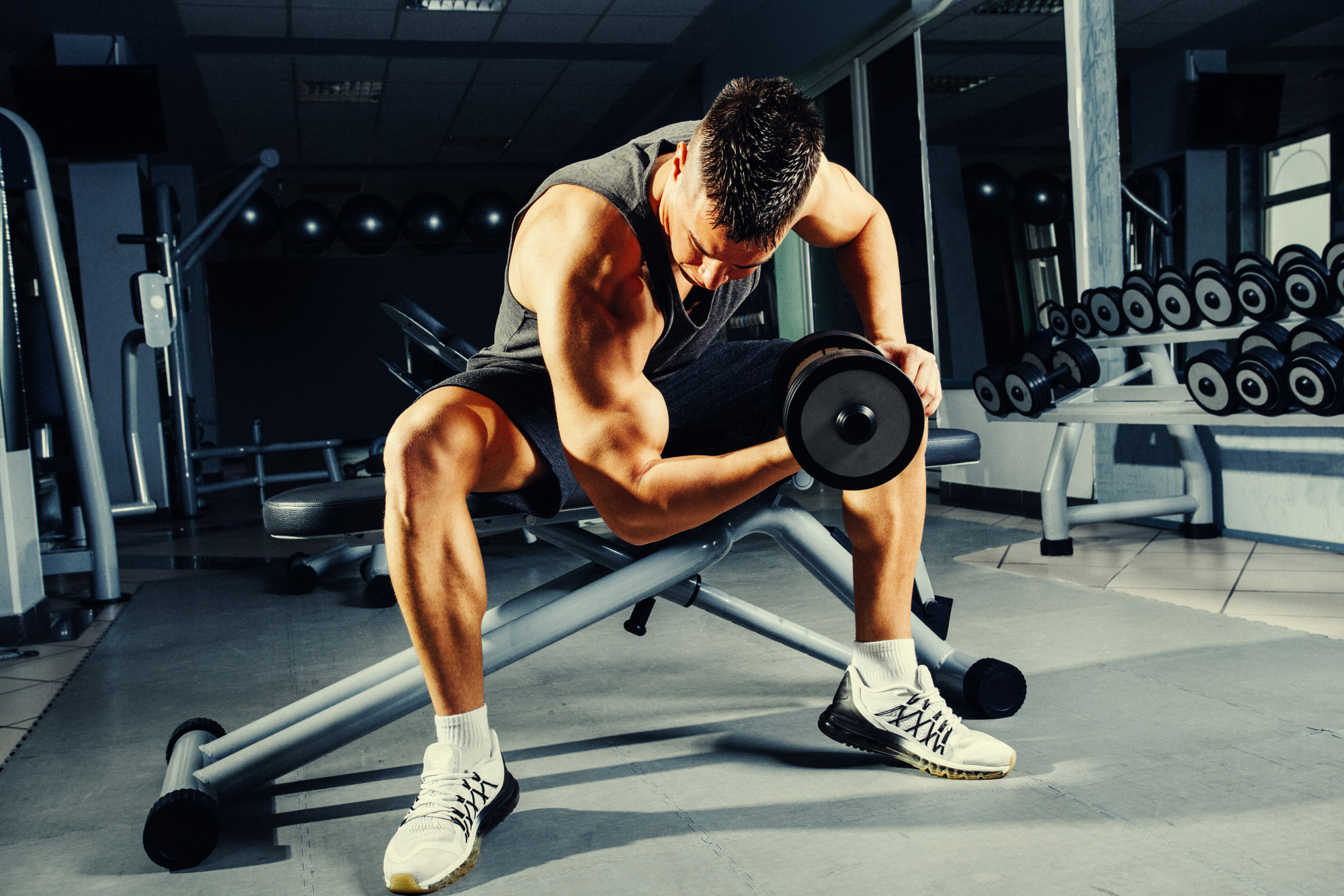 The Benefits of Post Cycle Therapy for Weightlifters
