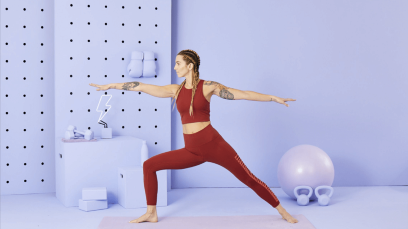 5 Types of Yoga Exercises That can Improve your Overall Health